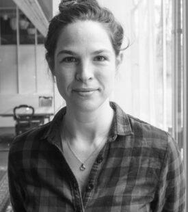 Sophie Schut